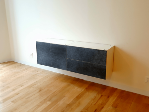 ikea besta unit wall mounting service in NYC and NJ