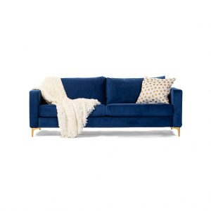 ikea custom made slipcover for IKEA Karlstad for sale in nyc
