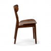 West Elm Classic Café Dining Chair, Walnut, Individual to buy in NYC