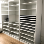 IKEA PAX wardrobe delivery and assembly service in nyc. Hire iFurnitureAssembly to get the best service on PAX assembly and installation.