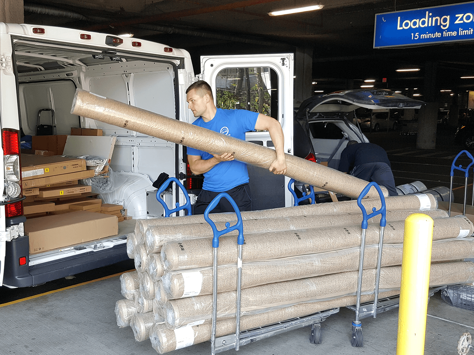 Ikea Shopping And Delivery Service In Nyc And Nj Ikea Delivery And