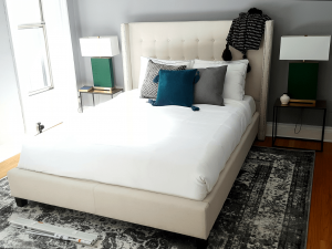 IKEA bed frame delivery and assembly service in NYC and NJ