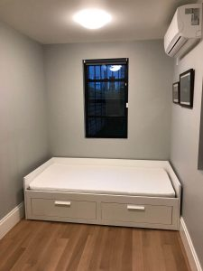 IKEA brimnes daybed delivery and assembly in NYC