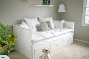 ikea hemnes daybed delivery and assembly in NYC