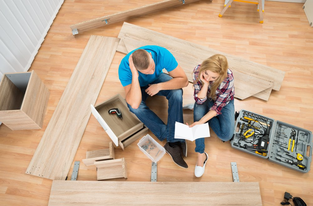 Superieur Furniture Assembly Tips   Furniture Delivery And Assembly Service In  Brooklyn And NYC