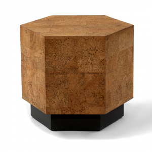 West Elm Geo Hex Coffee Table
