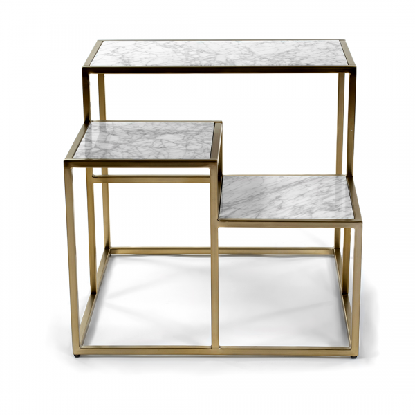Marble Entryway Table West Elm