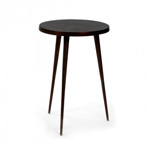 West Elm Cast Tripod Side Table