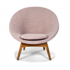 West Elm Luna Chair