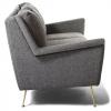 "West Elm Carlo Mid-Century Sofa (77.5"")"