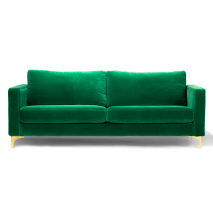 Custom slipcovers for IKEA sofas for sale in NYC