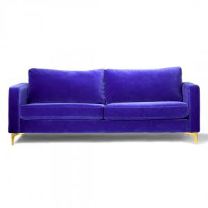 Custom made sofa covers for IKEA sofa in NYC