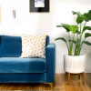 Custom made slipcovers for IKEA sofas for sale in NYC